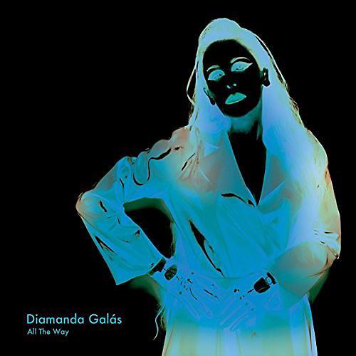 Alliance Diamanda Galas - All The Way thumbnail