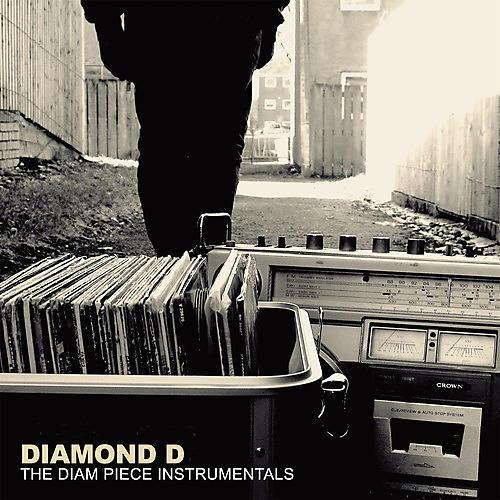 Alliance Diamond D - Diam Piece Instrumentals thumbnail