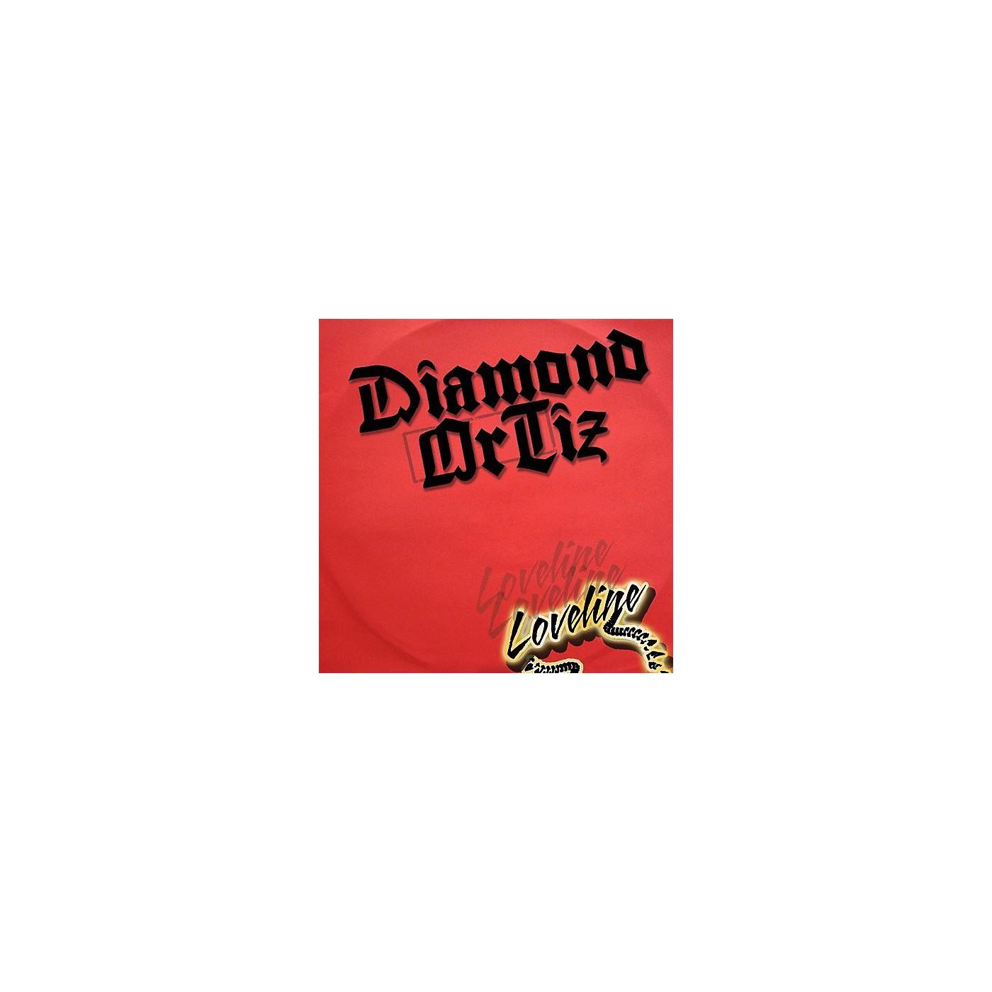 Alliance Diamond Ortiz - Loveline thumbnail