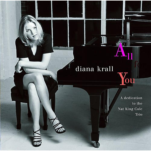 Alliance Diana Krall - All For You thumbnail