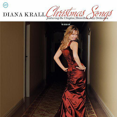 Alliance Diana Krall - Christmas Songs thumbnail