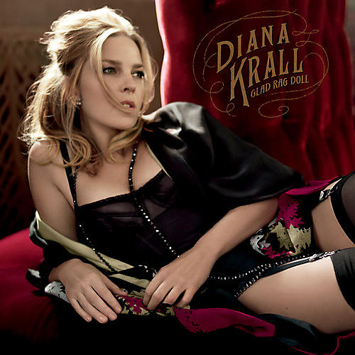 Alliance Diana Krall - Glad Rag Doll thumbnail