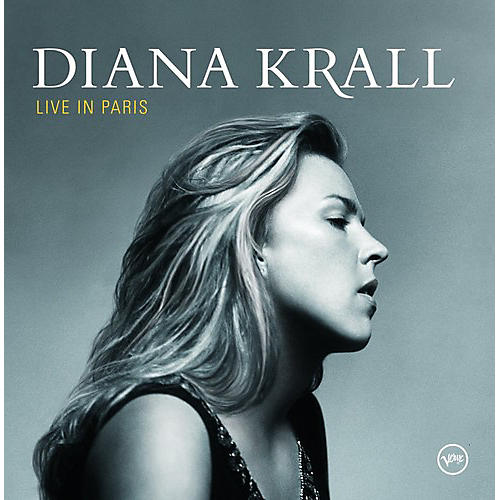 Alliance Diana Krall - Live In Paris thumbnail