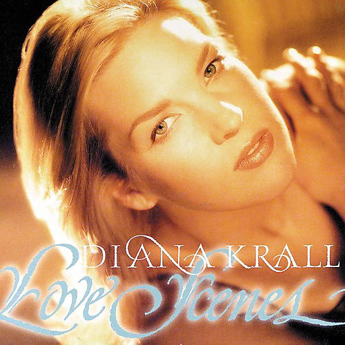 Alliance Diana Krall - Love Scenes thumbnail