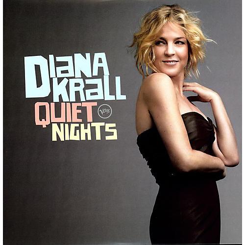 Alliance Diana Krall - Quiet Nights thumbnail