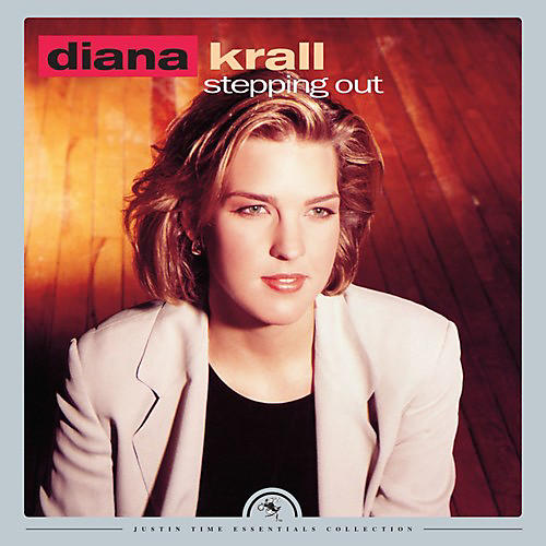 Alliance Diana Krall - Stepping Out thumbnail