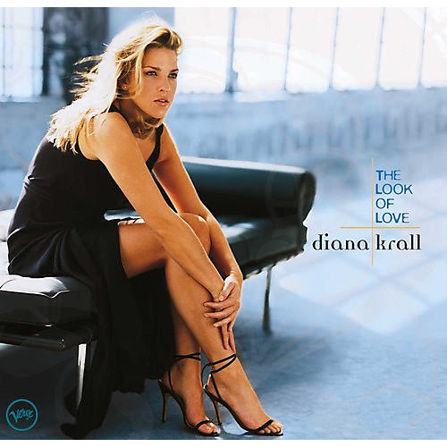 Alliance Diana Krall - The Look Of Love thumbnail