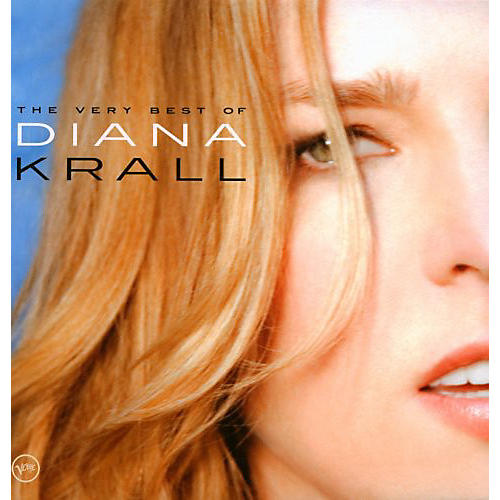 Alliance Diana Krall - The Very Best Of Diana Krall thumbnail