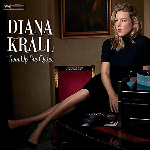 Alliance Diana Krall - Turn Up The Quiet thumbnail