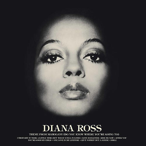 Alliance Diana Ross - Diana Ross 1976 thumbnail