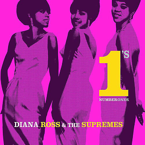 Alliance Diana Ross & the Supremes - Number Ones thumbnail