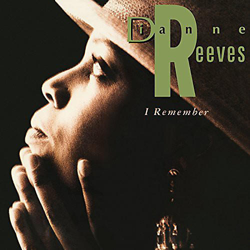Alliance Dianne Reeves - I Remember thumbnail