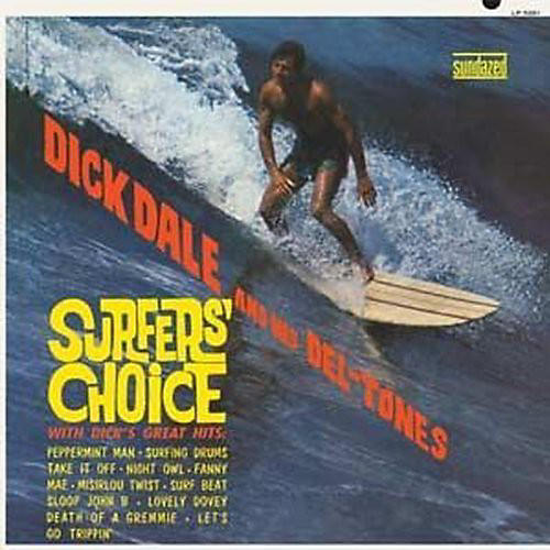 Alliance Dick Dale - Surfers Choice thumbnail