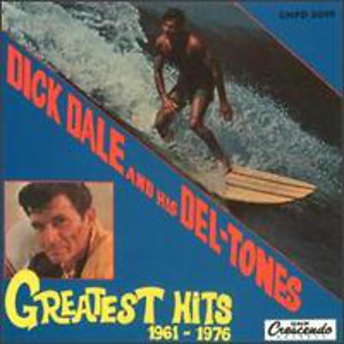 Alliance Dick Dale & Del-Tones - Greatest Hits thumbnail