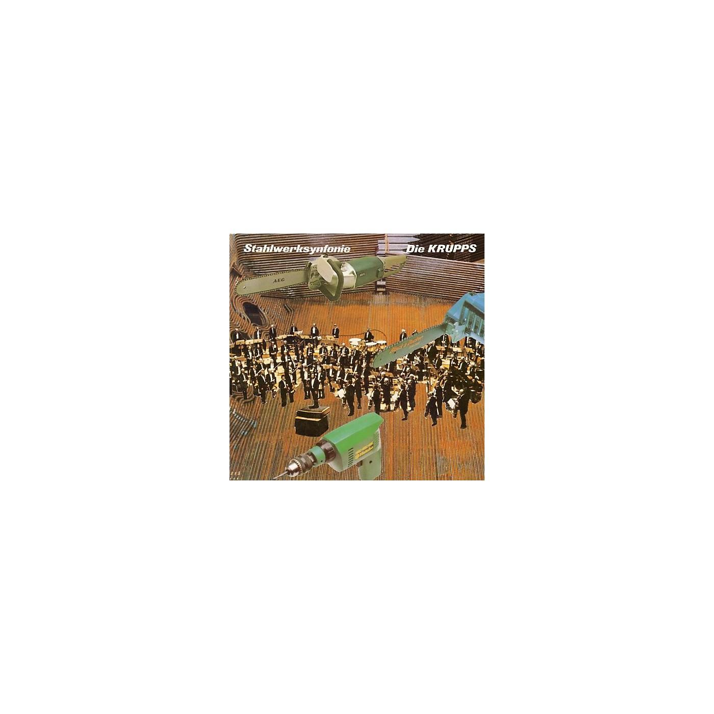 Alliance Die Krupps - Stahlwerksynfonie thumbnail