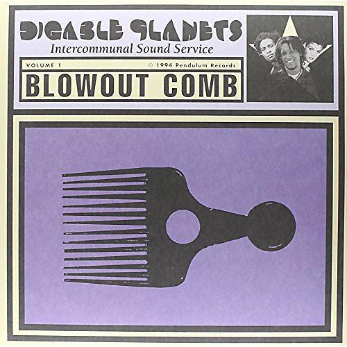 Alliance Digable Planets - Blowout Comb thumbnail