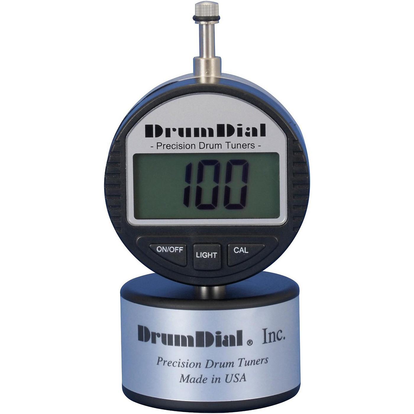 DrumDial Digital Drum Tuner thumbnail