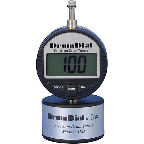 DrumDial Digital Drum Tuner thumbnail