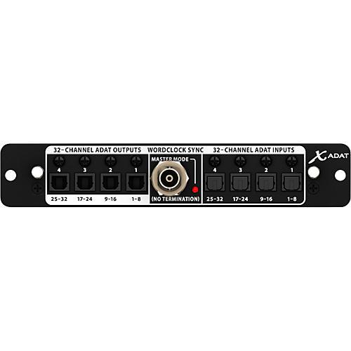 Behringer Digital Mixer Option X-ADAT thumbnail