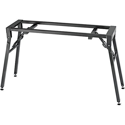 K&M Digital Piano Table-Style Keyboard Stand thumbnail