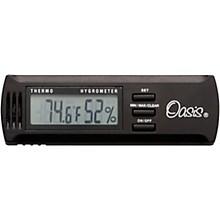 Oasis Digital Self-Calibrating Hygrometer