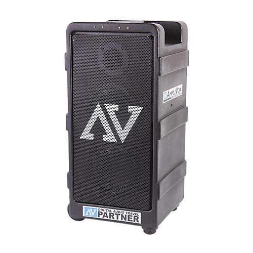 Amplivox Digital Travel Audio Partner with Remote Control-thumbnail