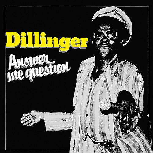 Alliance Dillinger - Answer Me Question thumbnail