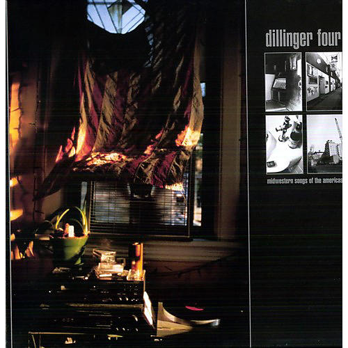 Alliance Dillinger Four - Midwestern Songs of the Americas thumbnail