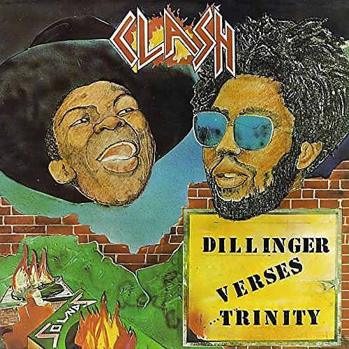 Alliance Dillinger Verses Trinity - Clash thumbnail