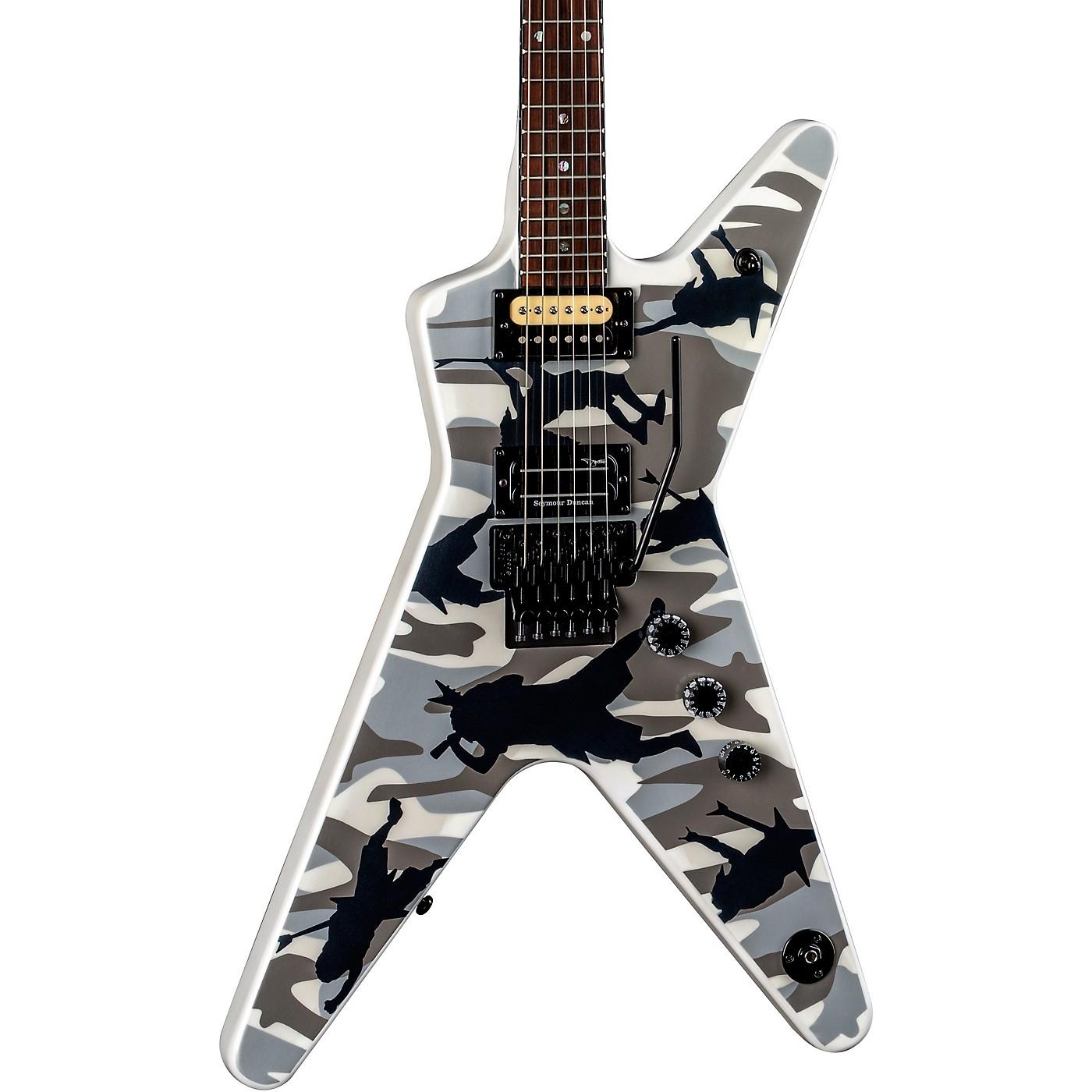 Dean Dimebag Dime O Flage ML Electric Guitar thumbnail