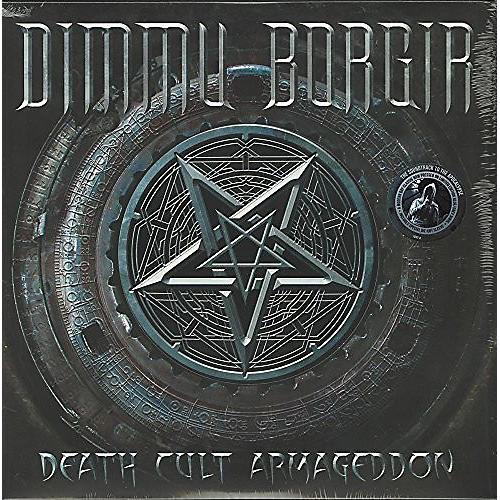 Alliance Dimmu Borgir - Death Cult Armageddon thumbnail
