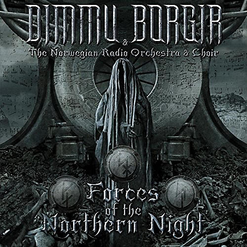 Alliance Dimmu Borgir - Forces Of The Northern Night thumbnail