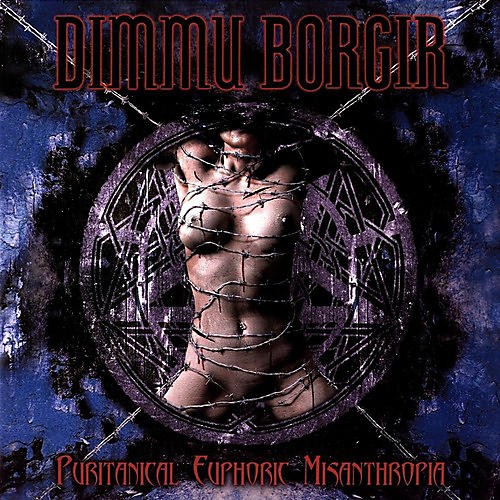 Alliance Dimmu Borgir - Puritanical Euphoric Misanthropia thumbnail