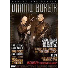 IMV Dimmu Borgir Guitarists Galder & Silenoz Behind the Player DVD