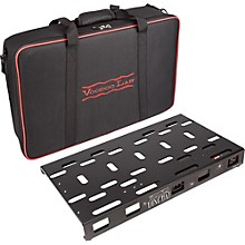 Voodoo Lab Dingbat Medium Pedalboard Power Package with Pedal Power MONDO