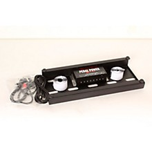 Voodoo Lab Dingbat Small Pedalboard Power Package with Pedal Power 2 PLUS