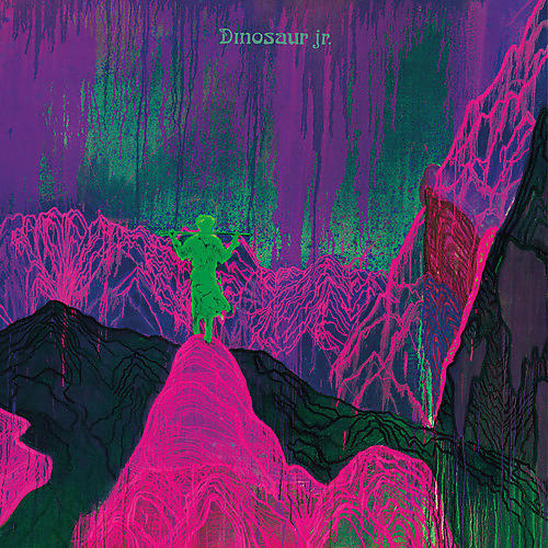 Alliance Dinosaur Jr - Give A Glimpse Of What Yer Not thumbnail