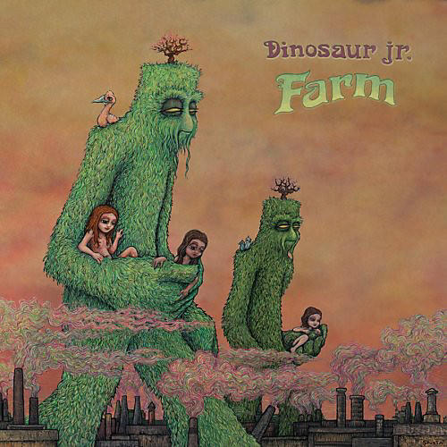 Alliance Dinosaur Jr. - Farm thumbnail