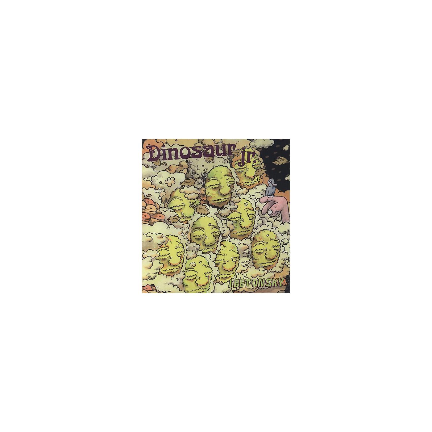 Alliance Dinosaur Jr. - I Bet on Sky thumbnail