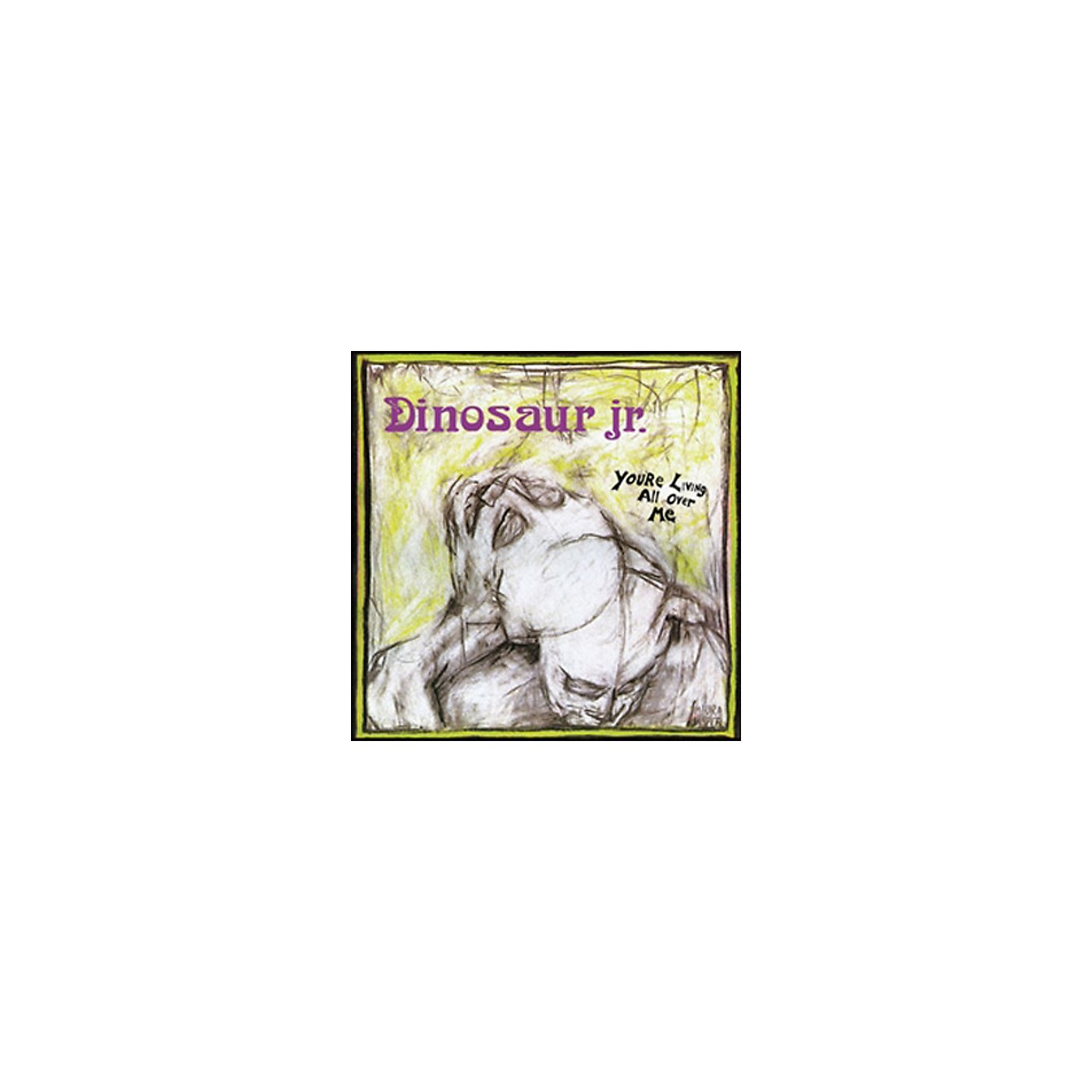 Alliance Dinosaur Jr. - You're Living All Over Me thumbnail