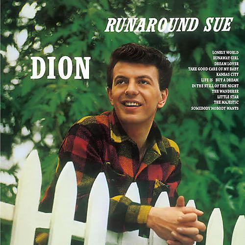 Alliance Dion - Runaround Sue thumbnail