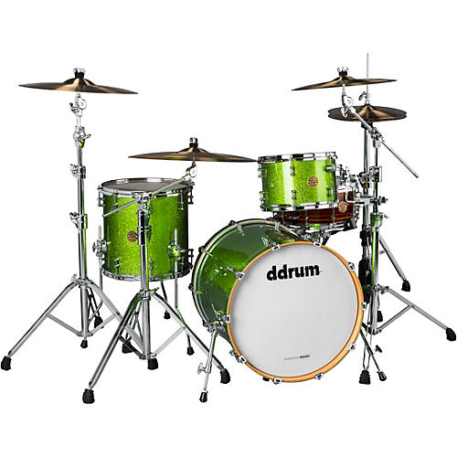Ddrum Dios 3-Piece Shell Pack thumbnail