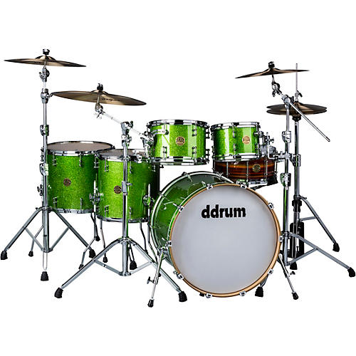 Ddrum Dios 5-Piece Shell Pack thumbnail