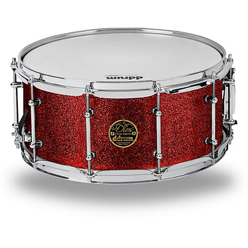 Ddrum Dios Maple Snare thumbnail