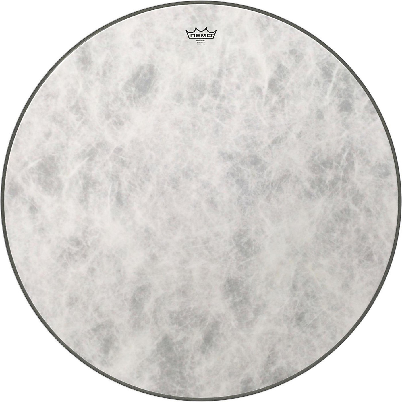 Remo Diplomat Fiberskyn Bass Drum Head thumbnail