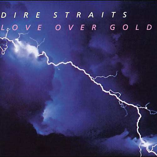 Alliance Dire Straits - Love Over Gold thumbnail
