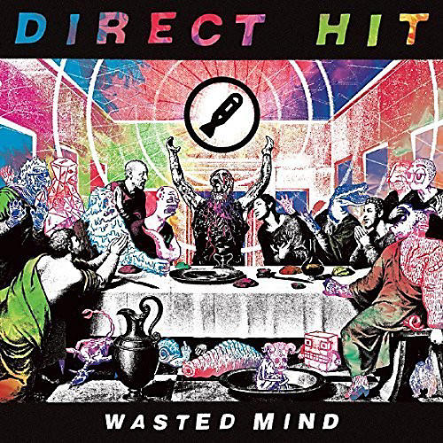 Alliance Direct Hit - Wasted Mind thumbnail