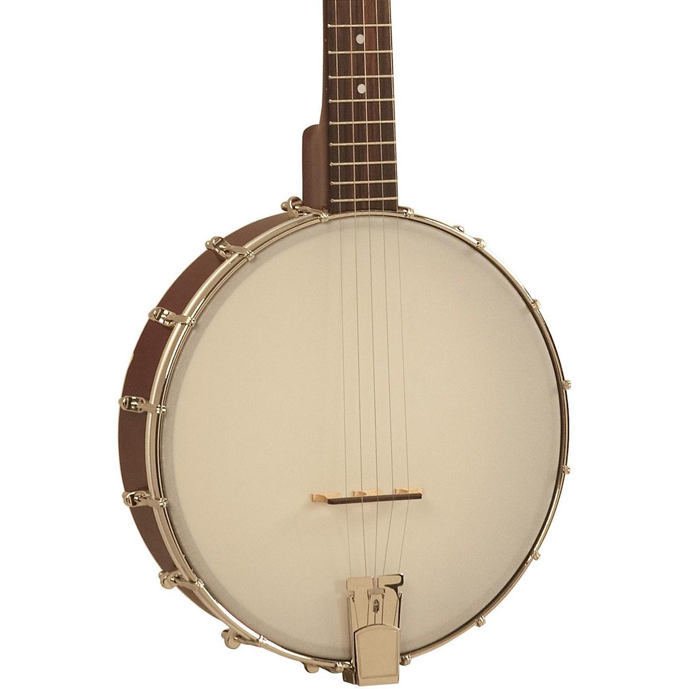 Recording King Dirty 30s Open Back 5 String Banjo thumbnail
