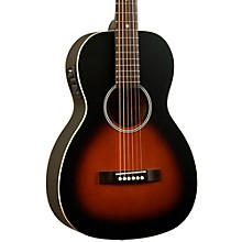 Recording King Dirty 30's RPH-05-FE4 Single 0 Acoustic-Electric Guitar