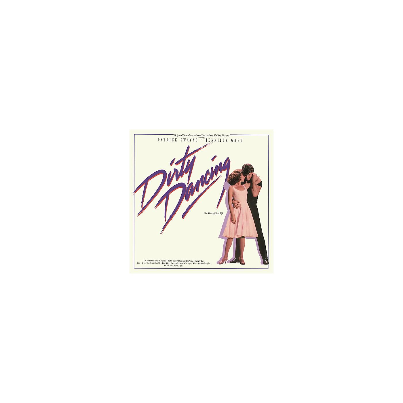 Alliance Dirty Dancing (Original Soundtrack) thumbnail